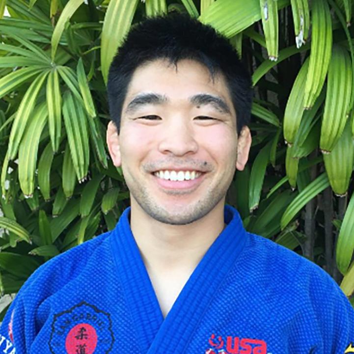 Aaron Kunihiro, Sandan